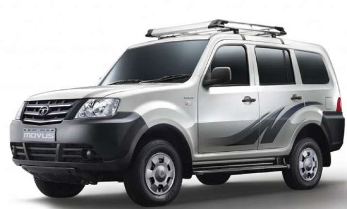 tata motors launches movus at rs 6.99 lakh