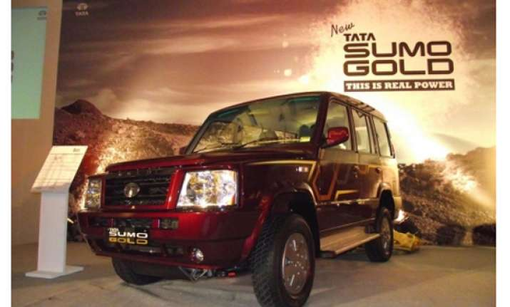 all new tata sumo gold launched at rs 5.93 lakh