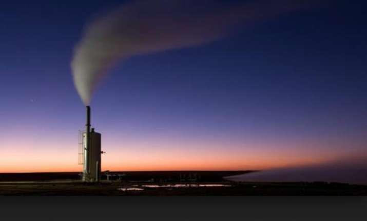 tata power geodynamics commission geothermal plant in