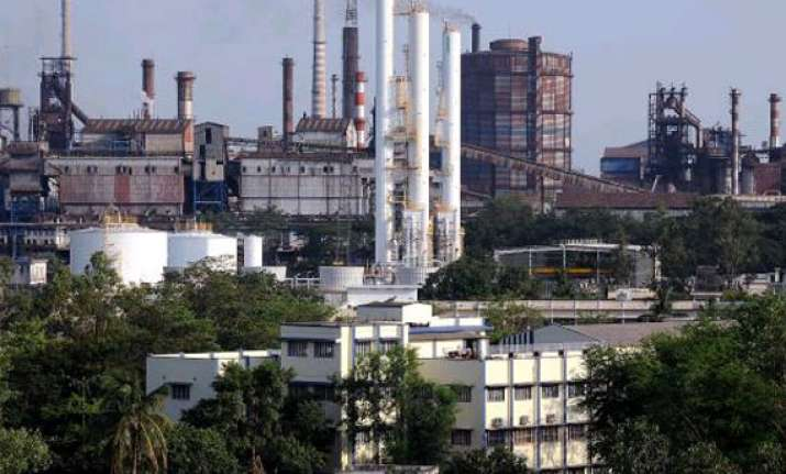 tata steel plant celebrates silver jubilee