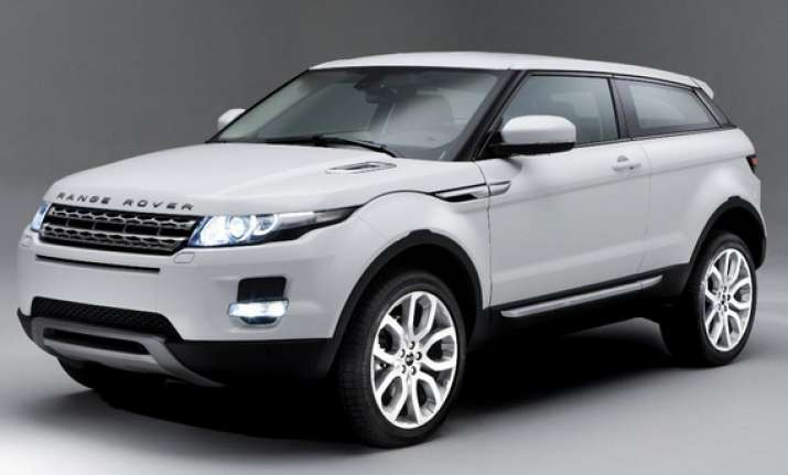Tata Jaguar Land Rover to add nearly 800 new jobs at UK plant ...