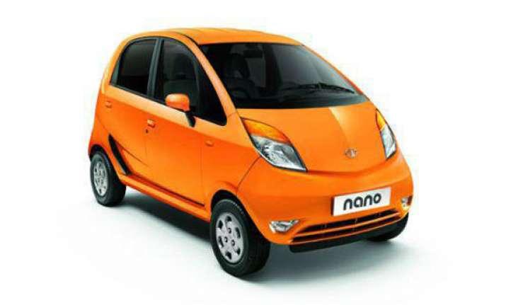 tata motors nano gets facelift to boost sales