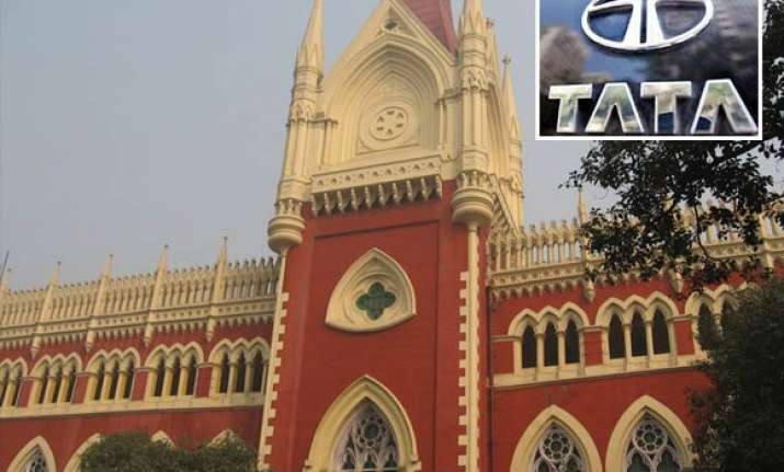 tata motors tells high court land in singur was not kept