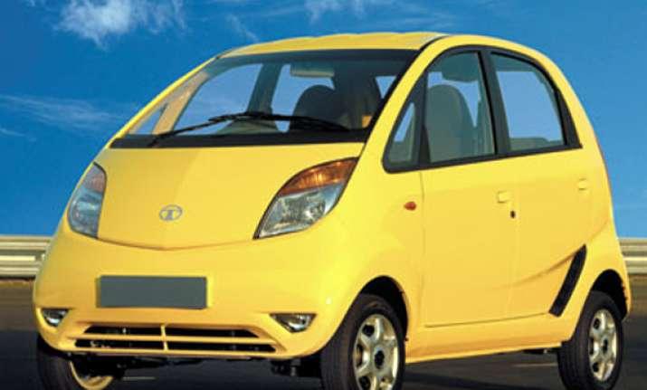 tata motors to replace starter motor in 1.40 lakh nano cars