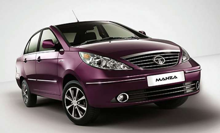 tata motors to replace suspension part in manza free of cost