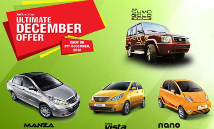 tata motors offers discounts of up to rs. 1.5 lakh