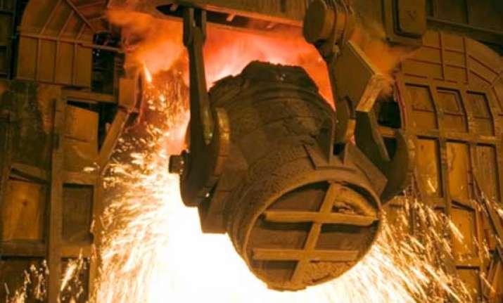 tata steel plant in kalinganagar odisha to start production