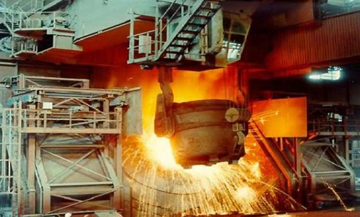 tata steel s first blast furnace completes 100 years