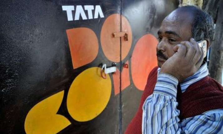 tata teleservices withdraws from cdma spectrum auction