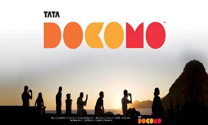 tata teleservices brings all brands under tata docomo