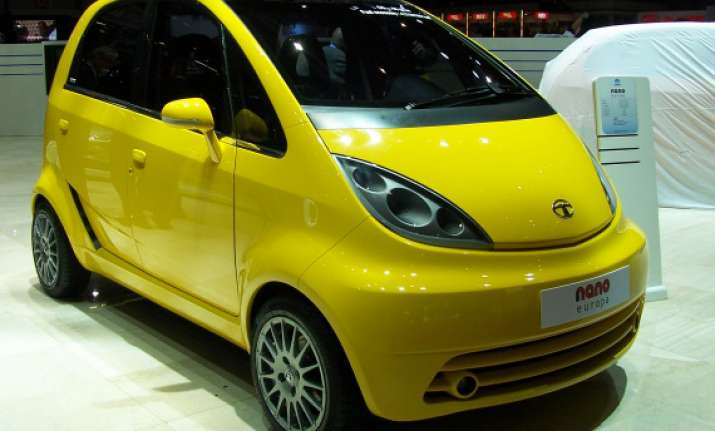 tata plans 800cc version of nano in 2013 diesel and cng
