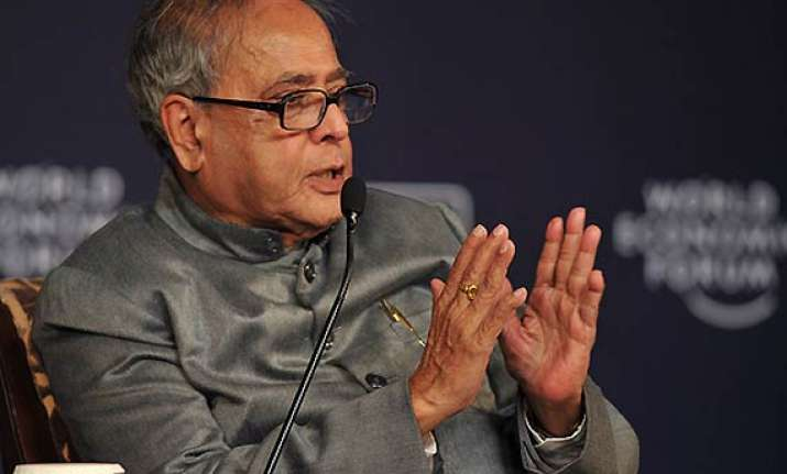 tax collection target will be met says pranab