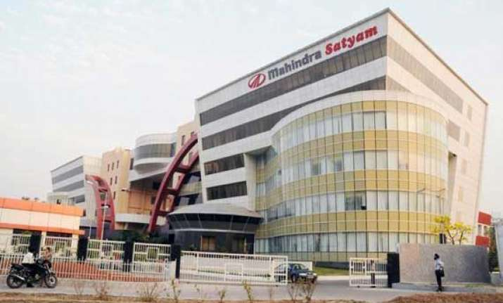 tech mahindra q4 net dips 3.6 to rs. 614.2 crore
