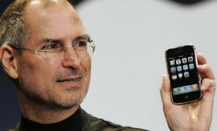 tech icon steve jobs to appear on a us postage stamp in 2015