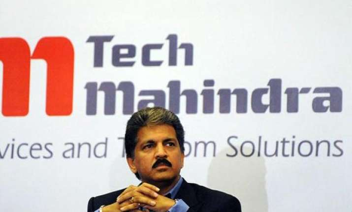 tech mahindra mahindra satyam boards approve merger