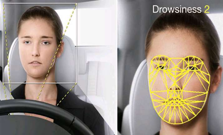 technology to catch dozing drivers on the go