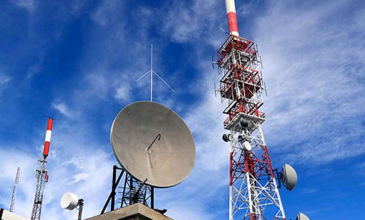 telcos s gross revenue up 10.46 at rs 58 385 crore