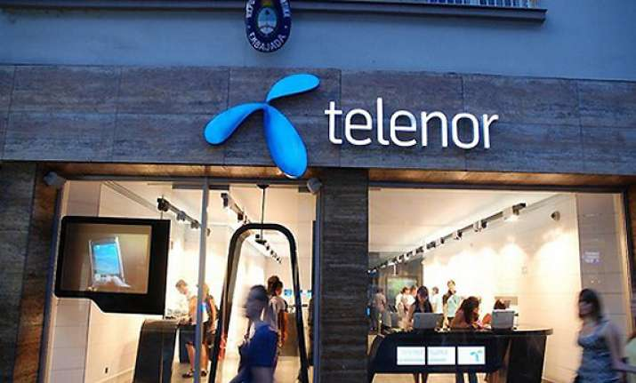telenor writes down 721 mn india investments ops to continue