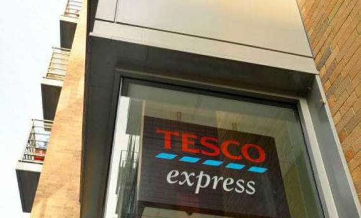 tesco inks deal with tata company trent