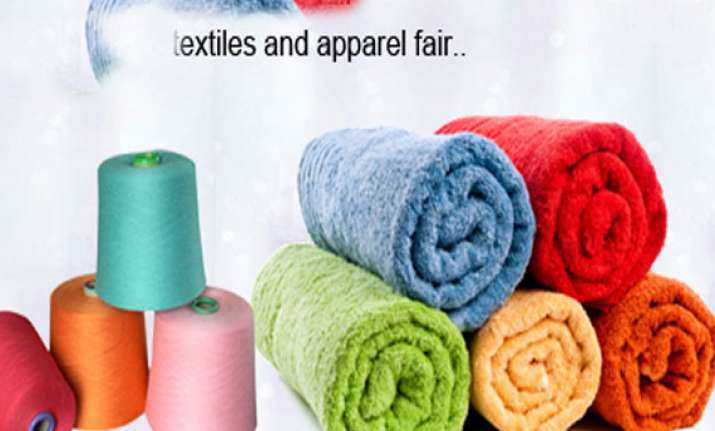 textile apparel intl trade fair in jaipur from oct 29