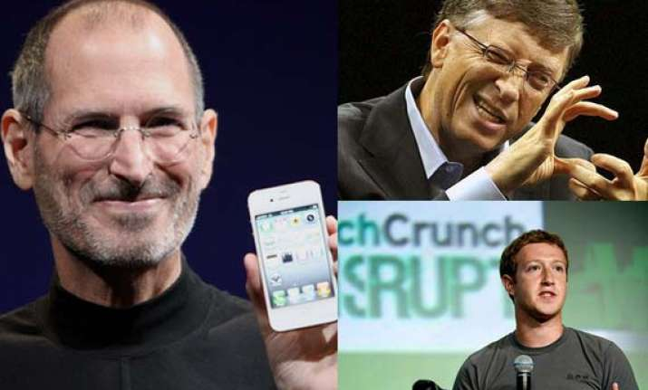 the books that inspired tech s most influential people
