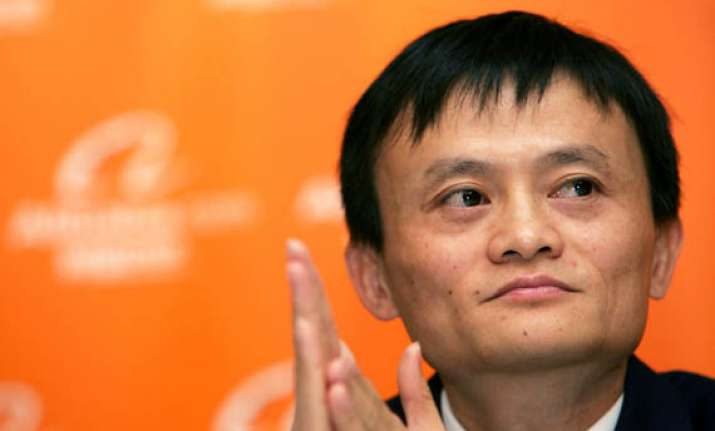 the rise of alibaba and a tycoon