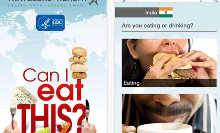 this app will keep diarrhoea at bay