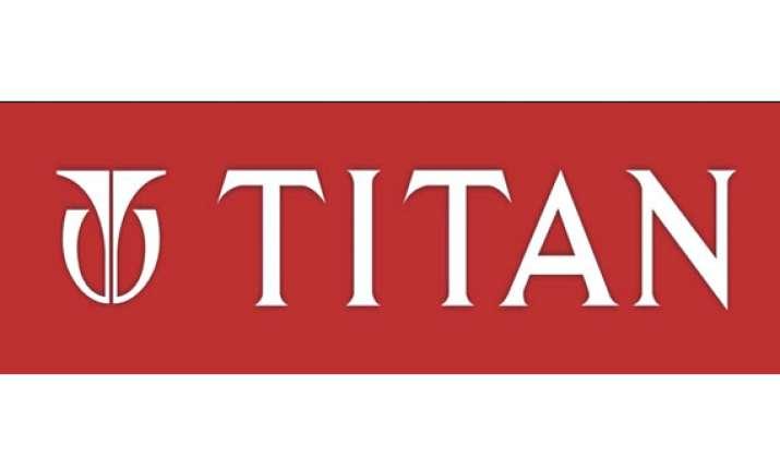 titan net profit flat in 2013 14