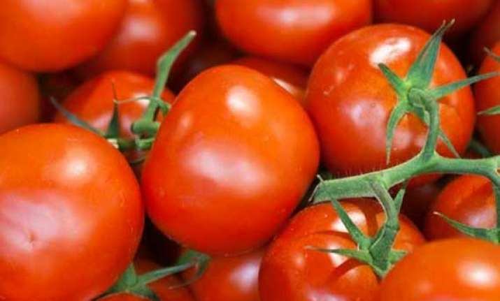 tomato prices touch rs 80 per kg