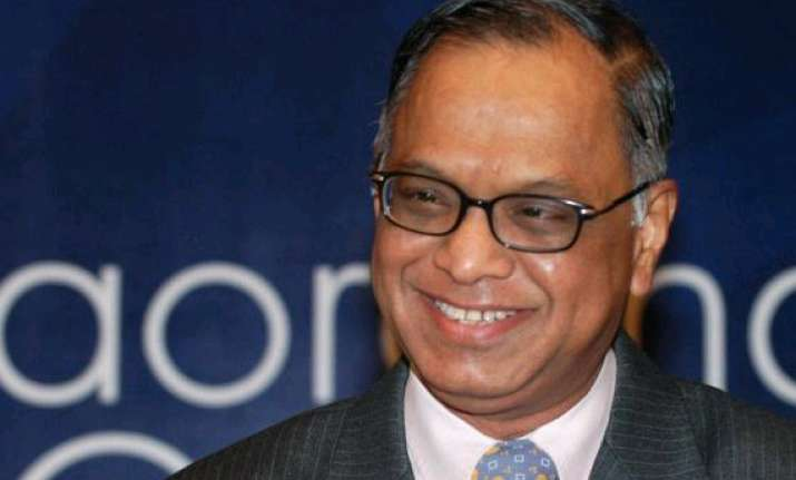 too early to comment on modi govt narayana murthy