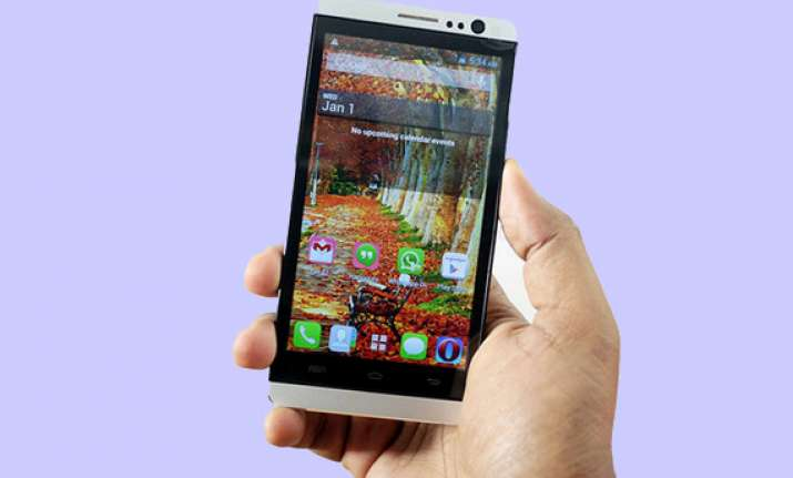 top 10 spice 3g smartphones in india