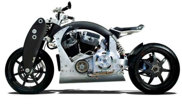 top 10 cool and unusual motorcycles part i