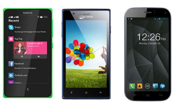 top 15 dual sim smartphones in india under rs 10 000 for