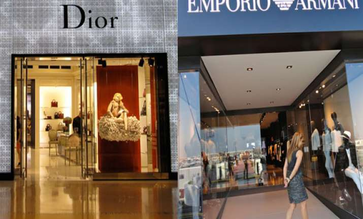 top 10 fashion brands of 2013