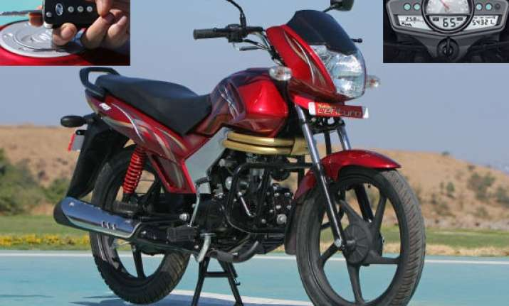 top 10 features of mahindra s 110 cc motorcycle centuro
