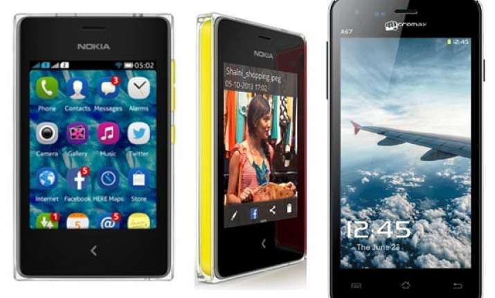 top 10 phones under rs 5000 april 2014