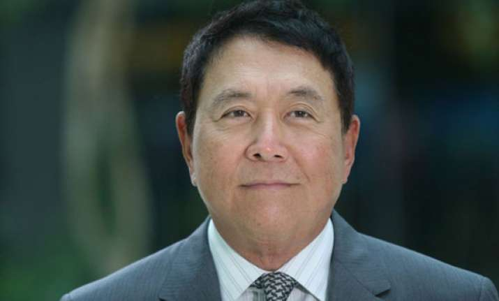 top 30 quotes from robert kiyosaki on business and money