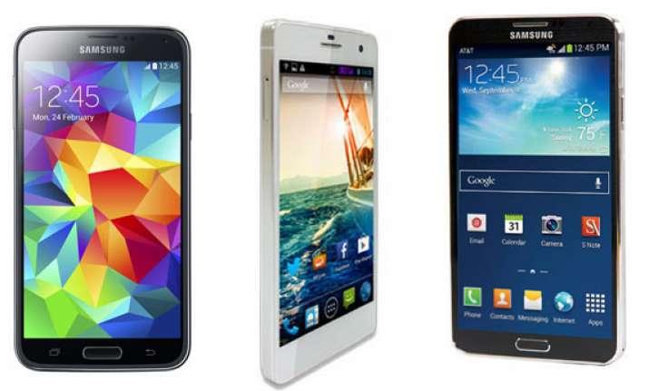 top 10 smartphones in india with 13mp plus camera