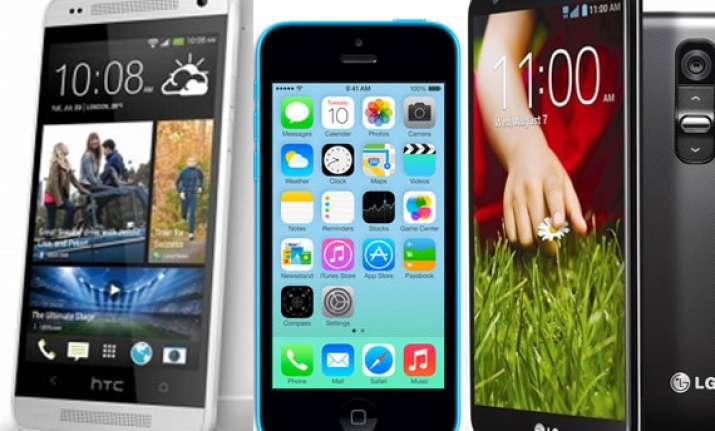 top 15 smartphones under rs 35 000 in india