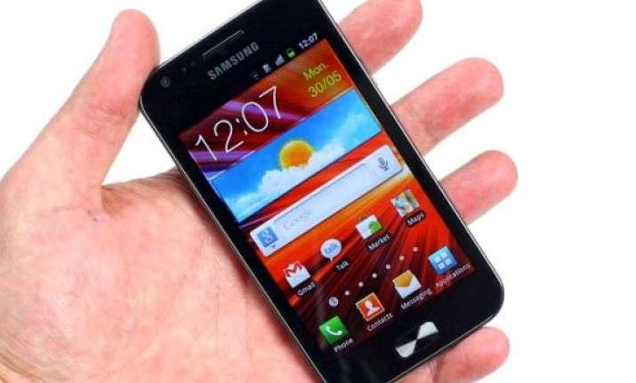 top 10 smartphones by samsung for june 2014