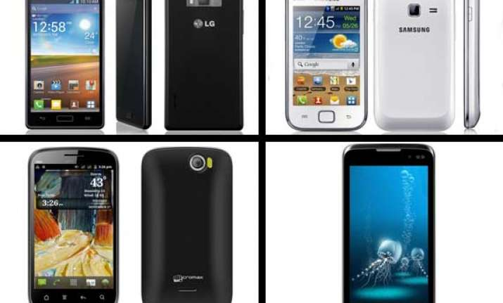 top 10 smartphones on discount