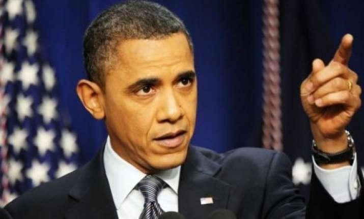 top tech executives meet obama to discuss surveillance issue