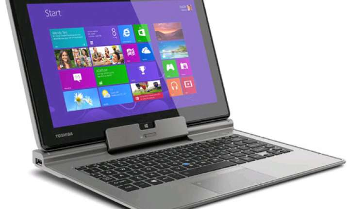 toshiba launches satellite p50 world s first 4k laptop in