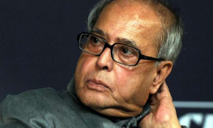 tough decisions taken in interest of people says pranab