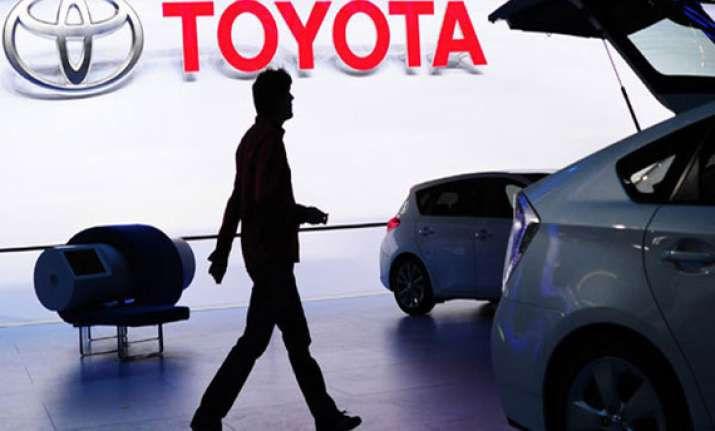 toyota india suspends 17 workers