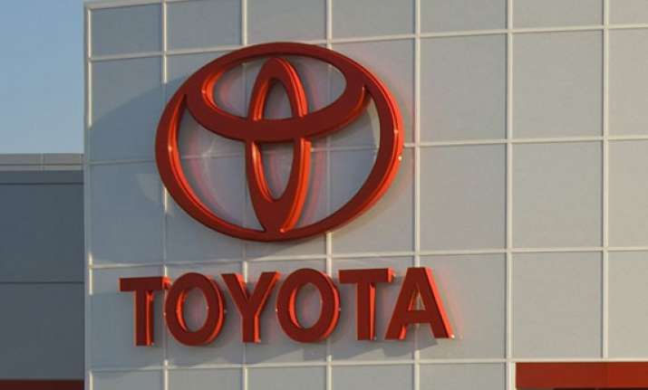 toyota draws up two pronged strategy to boost sales