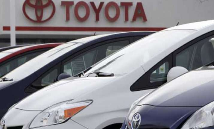 toyota payment could be glimpse into gm s future