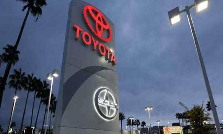 toyota to pay 1.2 billion to settle criminal probe