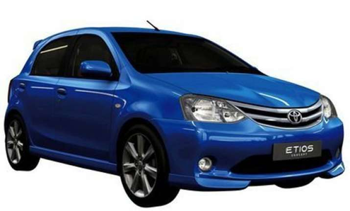 toyota to recall 41 000 units of etios liva models in india