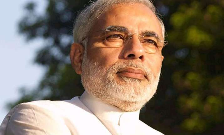 trade commerce to drive india us ties modi